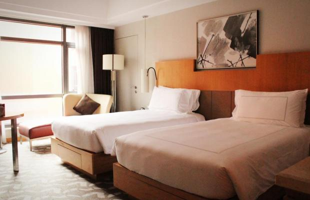 фото отеля Swissotel Grand Shanghai изображение №29