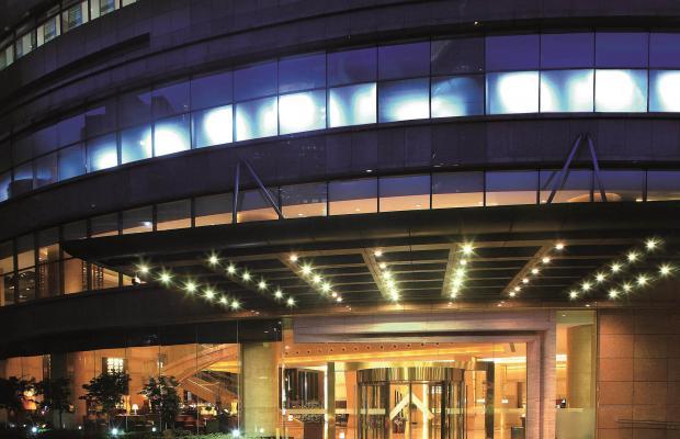 фото Swissotel Grand Shanghai изображение №22