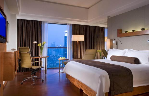 фото отеля Swissotel Grand Shanghai изображение №17