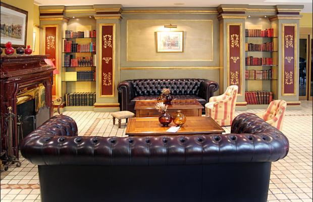 фотографии отеля Villa Beaumarchais изображение №35