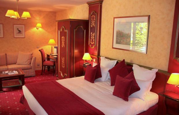 фото отеля Villa Beaumarchais изображение №33