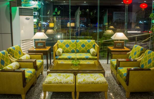 фотографии отеля Citi Park Hotel изображение №23