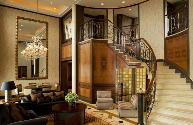 фотографии отеля The Hongta Hotel, A Luxury Collection Hotel (ex. The St. Regis Shanghai) изображение №23
