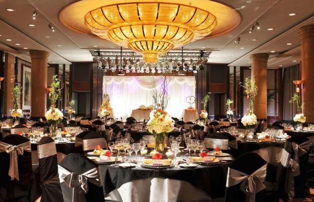 фотографии отеля The Hongta Hotel, A Luxury Collection Hotel (ex. The St. Regis Shanghai) изображение №11