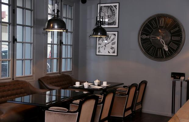 фотографии отеля Saint-Louis Pigalle (ex. Gisendre) изображение №3
