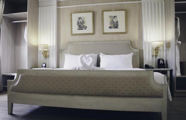 фотографии отеля Golden Prince Hotel & Suites изображение №7