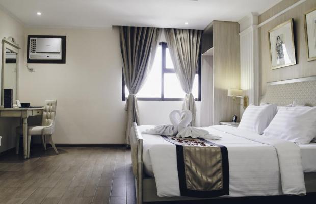 фотографии отеля Golden Prince Hotel & Suites изображение №3