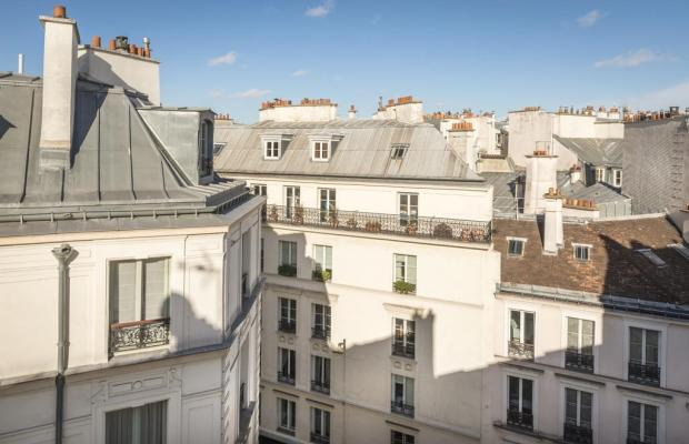 фотографии My Hotel In France Le Marais изображение №8