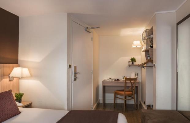 фотографии My Hotel In France Le Marais изображение №4