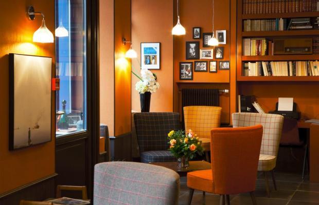 фото отеля Hotel Boris V. by Happyculture (ex. My Hotel In France Levallois) изображение №25