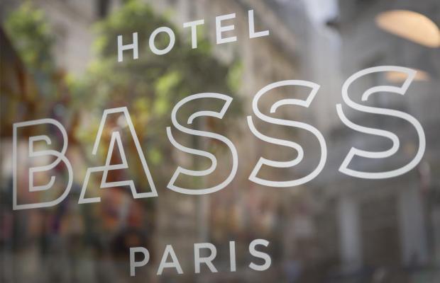 фотографии Hotel Basss by Happyculture (ex. My Hotel In France Montmartre) изображение №16
