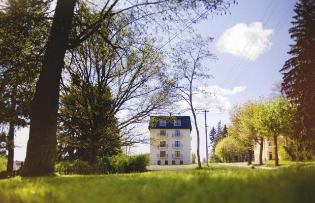 фото Spa Boutique Hotel Lowenstein изображение №22