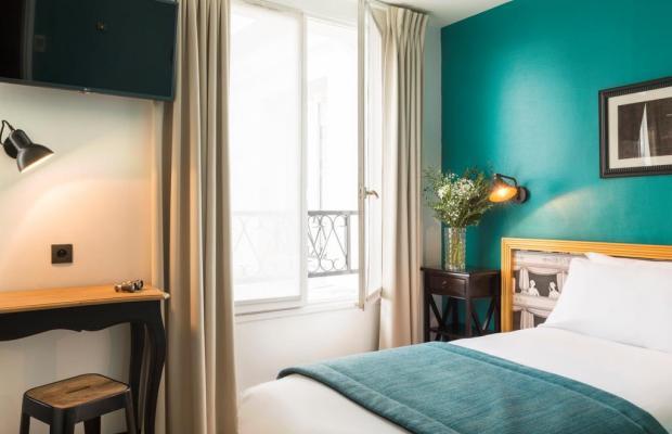 фотографии отеля Hotel Sacha by Happyculture (ex. My Hotel In France Opera Saint Georges) изображение №19