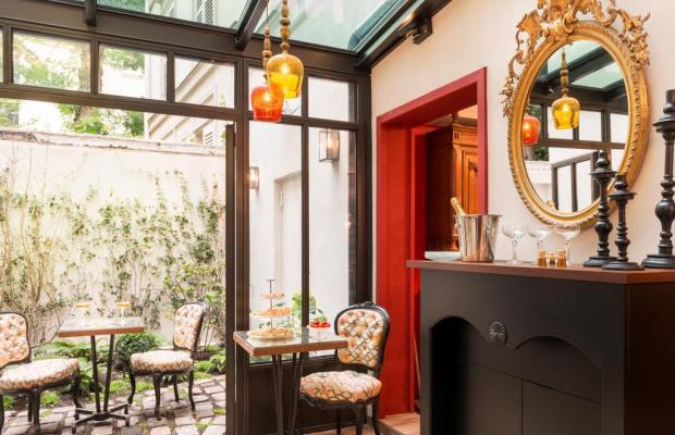 фотографии Hotel Sacha by Happyculture (ex. My Hotel In France Opera Saint Georges) изображение №12