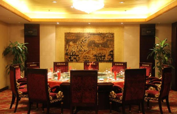 фотографии отеля Golden Jade Sunshine Hotel изображение №19