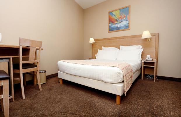 фотографии отеля Grand Hotel Dore изображение №55