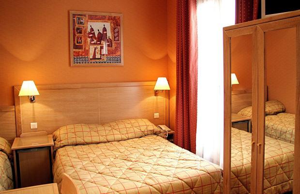 фотографии Grand Hotel Dore изображение №20