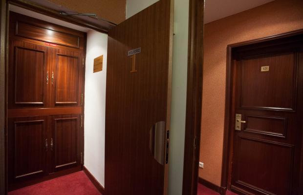 фото отеля Grand Hotel Dore изображение №5