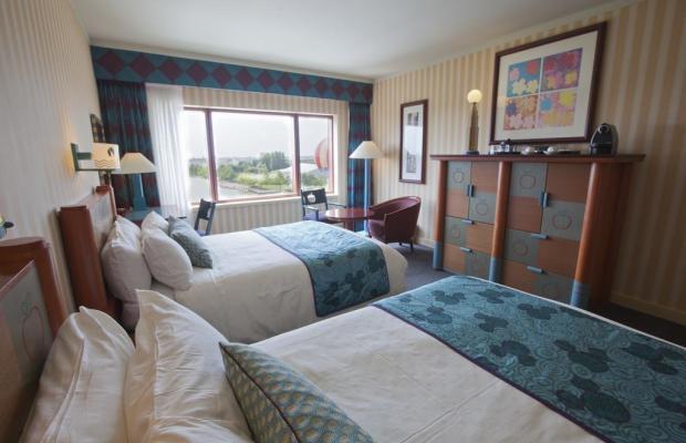 фотографии отеля Disney's Hotel New York изображение №27