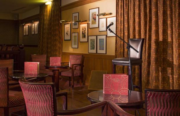 фото отеля Disney's Hotel New York изображение №13