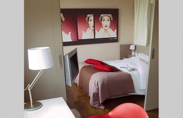 фотографии отеля OnlySuites Paris Charles De Gaulle изображение №11