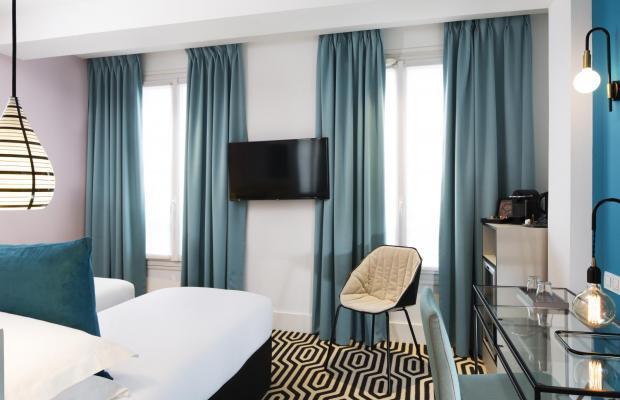 фото отеля Mercure Paris Haussmann St Augustin изображение №29