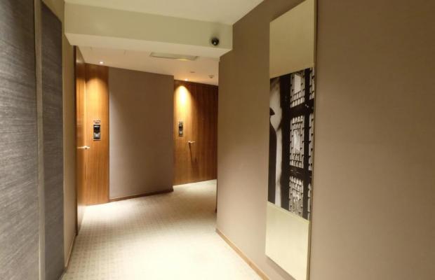 фотографии Les Suites Orient Bund изображение №56