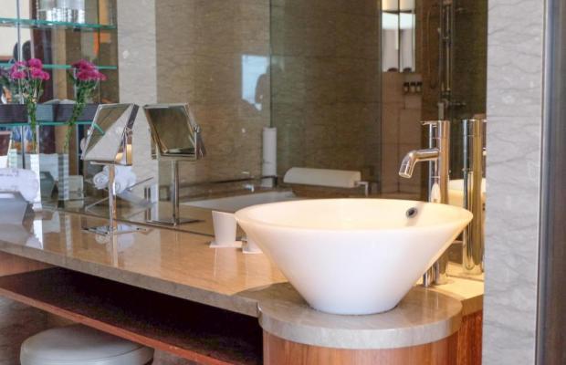 фотографии отеля Les Suites Orient Bund изображение №47