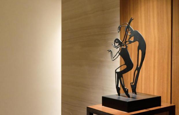 фото Les Suites Orient Bund изображение №46