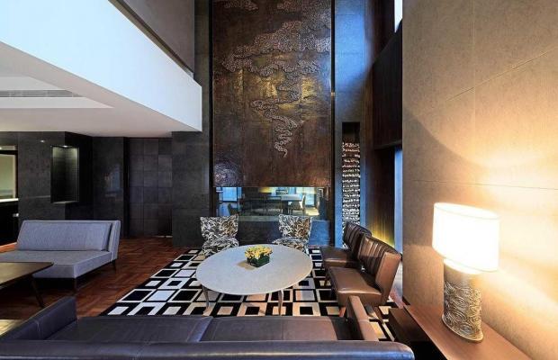 фотографии Les Suites Orient Bund изображение №36