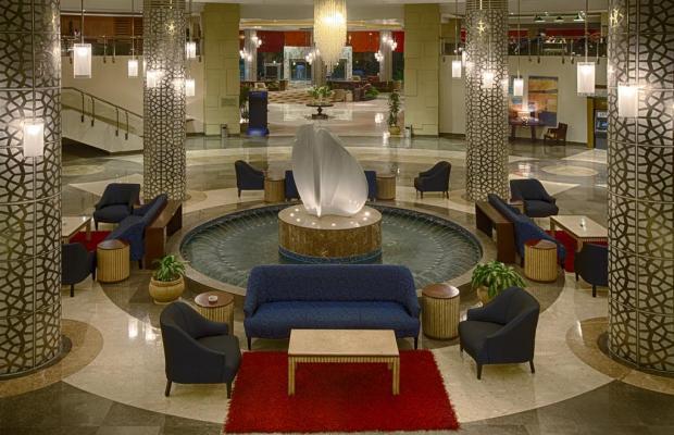 фото отеля Radisson Blu изображение №17