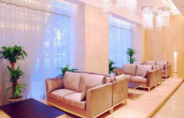 фото отеля Wangfujing Ocean Hotel изображение №17