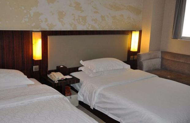 фотографии отеля Wangfujing Ocean Hotel изображение №15