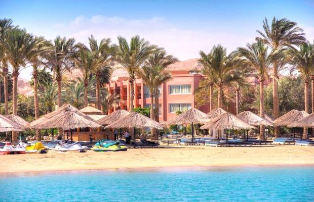 фотографии отеля Palmera Beach Resort изображение №19