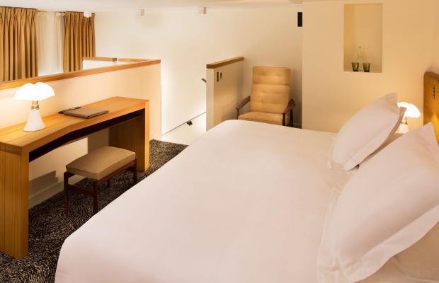 фотографии отеля Hotel Marignan Champs-Elysees изображение №7