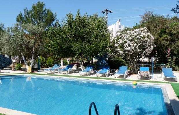 фото отеля Ali Baba изображение №1