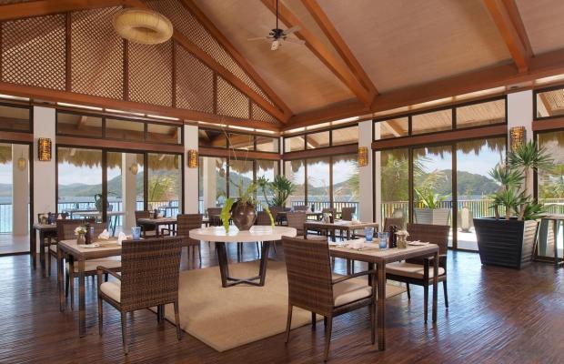 фото El Nido Pangulasian Island Resort изображение №10