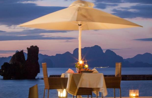 фото El Nido Resorts Lagen Island изображение №18