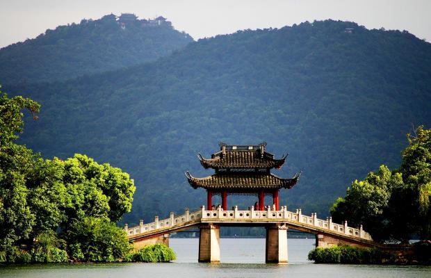 фотографии Sunny Hotel Hangzhou изображение №4