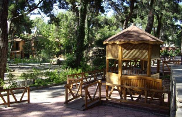 фото отеля Baklavaci изображение №9