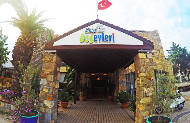 фото Bagevleri Hotel & Garden Restaurant изображение №2