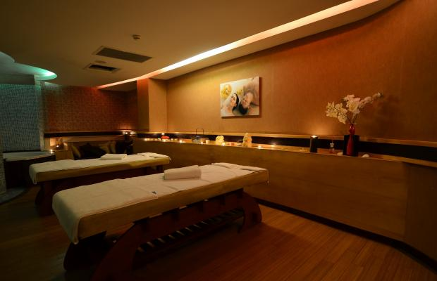 фото La Blanche Resort & Spa изображение №2