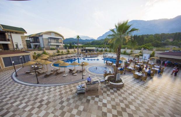 фотографии Botanik Resort Hotel изображение №20