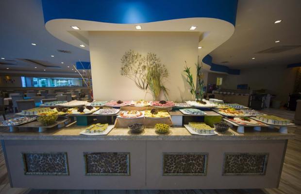 фото Botanik Resort Hotel изображение №6