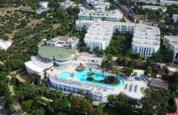 фото отеля Bodrum Holiday Resort & Spa (ex. Majesty Club Hotel Belizia) изображение №29