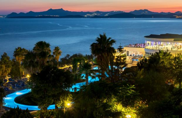 фотографии Bodrum Holiday Resort & Spa (ex. Majesty Club Hotel Belizia) изображение №4