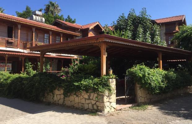 фото отеля Villa Onemli изображение №5