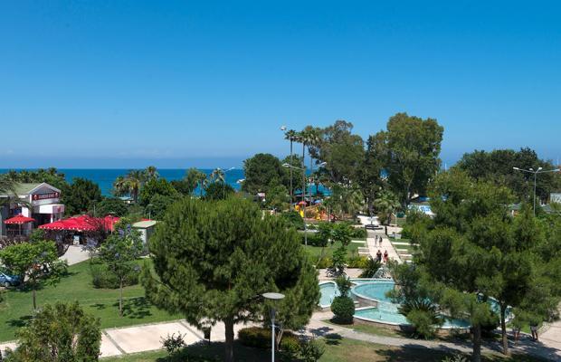 фото отеля Asdem Park изображение №5