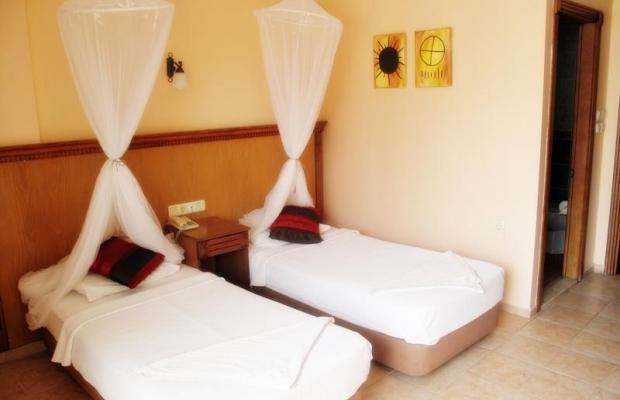 фото отеля Rosy Suites Hotel изображение №9