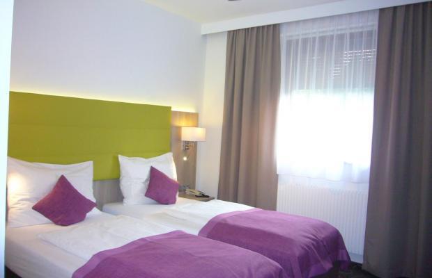 фотографии отеля Strebersdorferhof изображение №7